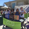 Colorado State EcoLeaders Booth