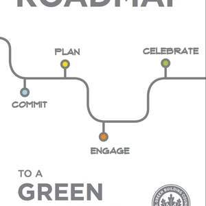 Roadmap to a Green Campus