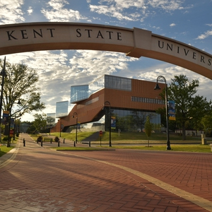 Kent State University Textile Reuse and Recycling Programs Divert 441,610 pounds (221 tons) From Landfill to Benefit Community and Campus Over Past 5 Years