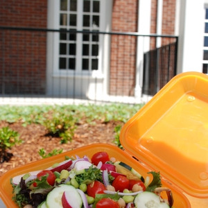 Oregon State U Reusable Food To Go Containers