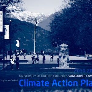 Implementing UBC's Climate Action Plan