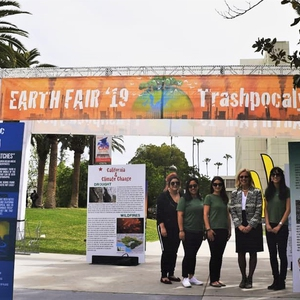 CSUN Celebrates Earth Month!