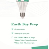 Earth Day Prep