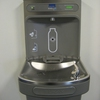 Water Bottle Filling Stations