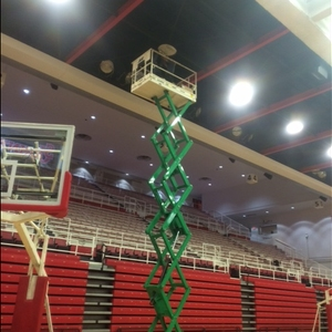 Summer 2016 - St. John's University upgraded 41,000 lamps and 6,000 fixtures to LED