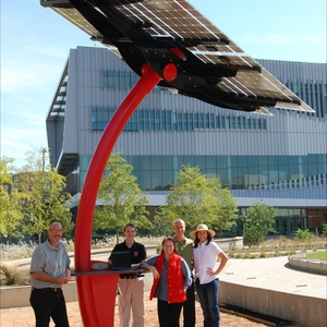 NC State Students Champion Solar Installation