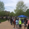 So Many People, So Much Earth Day