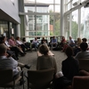 Weekly discussion of sustainability in business hosted by the Lewis Institute at Babson.