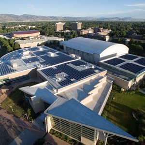 Colorado State University SCI 2020 Pictures