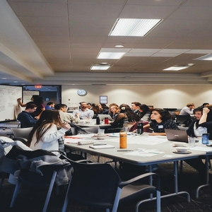 Sustainability Peer Educator Program - Simon Fraser University