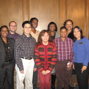 Diversity@Emory - The Path to Emory University's Diversity Web Portal