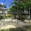 Campus Greenhouse at Bellairs Construction Build