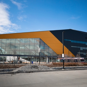Humber College - Barrett Centre for Technology Innovation