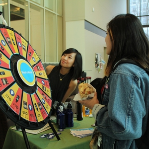 Loyola Chicago's Water Conservation Carnival