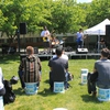 Nessie the Great Band at Earth Day