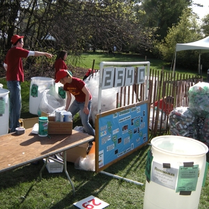 Iowa State University Recycling and Sustainability Program