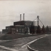 Original coal fired power plant for Fort Collins