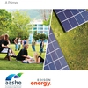 Cover: Aggregating Higher Education Demand for Renewables: A Primer