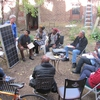 Serenity Soular: Solar Energy Workshop and Panel Installation in Serenity Garden