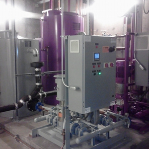 Recycled Water Innovation at San Jose State University