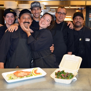 University of Washington Housing & Food Services - Cultivate Restaurant