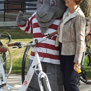 Worcester Polytechnic Institute Bike Share Program