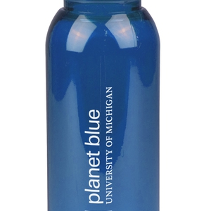 Reusable water bottle for incoming freshmen