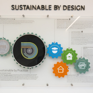 Pomona College: Sustainable by Design and Practice